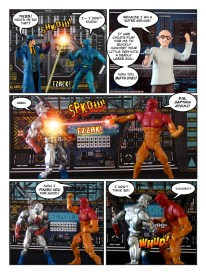 Justice League - Action Heroes - page 23