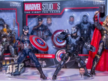 Toy Fair 2018 - Hasbro - Marvel Legends - Marvel Studios The First Ten Years (31 of 36)