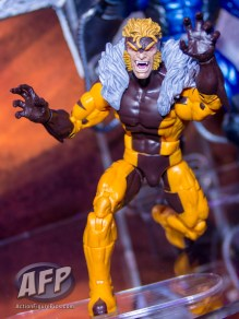 Toy Fair 2018 - Hasbro - Marvel Legends - X-Men (2 of 11)