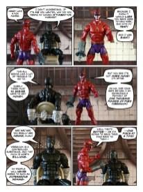 Daredevil - King's Ransom - page 03