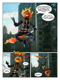 Daredevil - King's Ransom - page 17