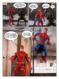 Daredevil - King's Ransom - page 22