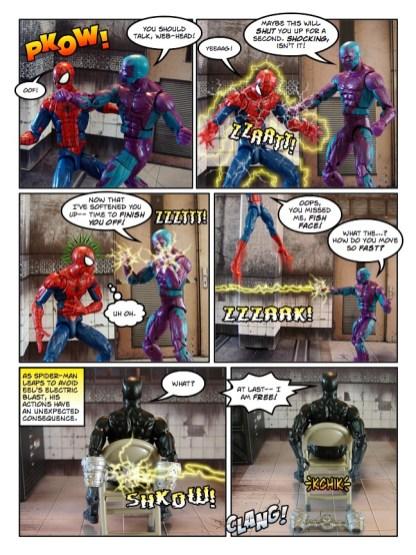 Daredevil - King's Ransom - page 27