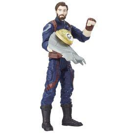 MARVEL AVENGERS INFINITY WAR 6-INCH Figure Assortment (Captain America) - oop