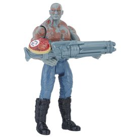 MARVEL AVENGERS INFINITY WAR 6-INCH Figure Assortment (Drax) - oop