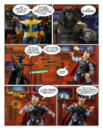 Avengers - Ultimate Nullification - page 10