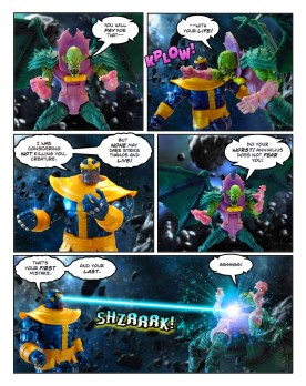 Avengers - Ultimate Nullification - page 21