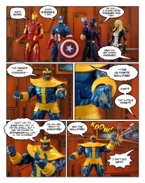 Avengers - Ultimate Nullification - page 25