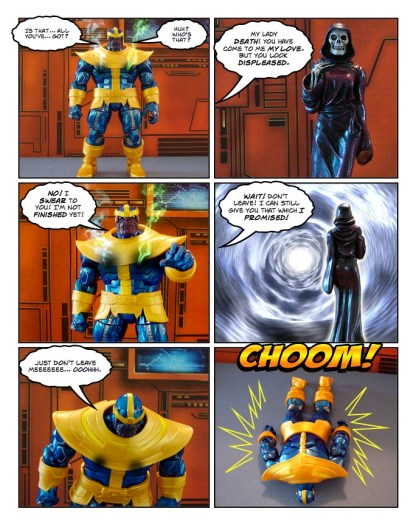 Avengers - Ultimate Nullification - page 32