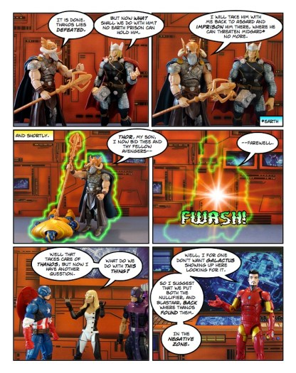 Avengers - Ultimate Nullification - page 33