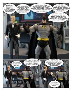 Batman - The Auction - page 07