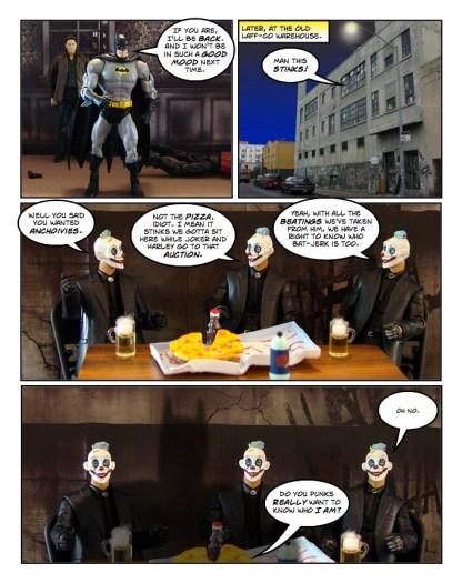 Batman - The Auction - page 14