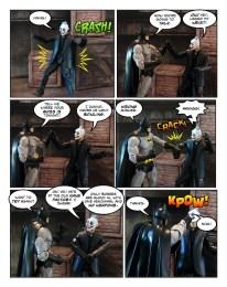 Batman - The Auction - page 18