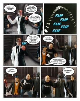 Batman - The Auction - page 20