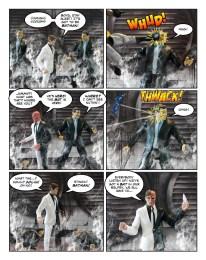 Batman - The Auction - page 23