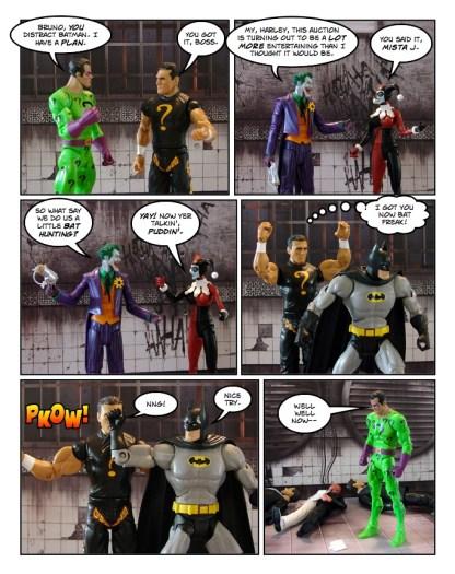 Batman - The Auction - page 26