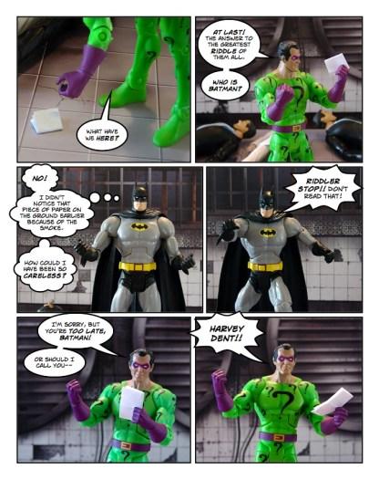 Batman - The Auction - page 27