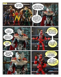 X-Force - Help Wanted - page 12