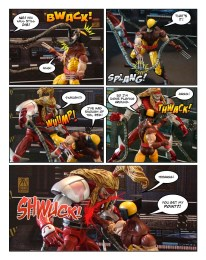 X-Force - Help Wanted - page 23