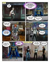 Batman - Impostor - page 15