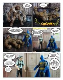 Batman - Impostor - page 25
