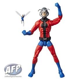 MARVEL VINTAGE ASSORTMENT WAVE 2 - Ant-Man oop