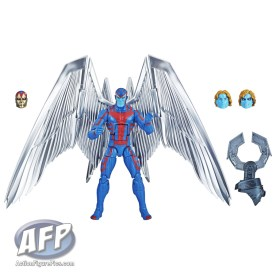 MARVEL X-MEN LEGENDS SERIES Figure (Archangel) - oop