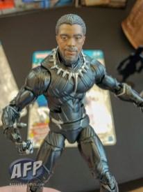 Marvel Legends Black Panther (4 of 15)