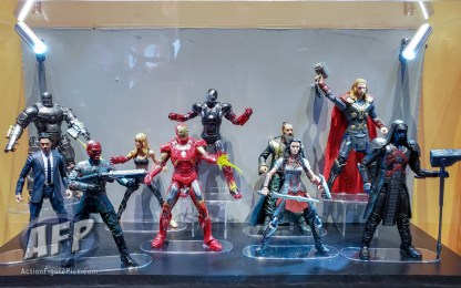 Marvel Legends MCU10 (1 of 21)