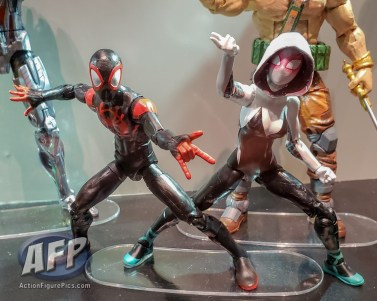 Marvel Legends Saturday Retailer Exclusives (11 of 12)