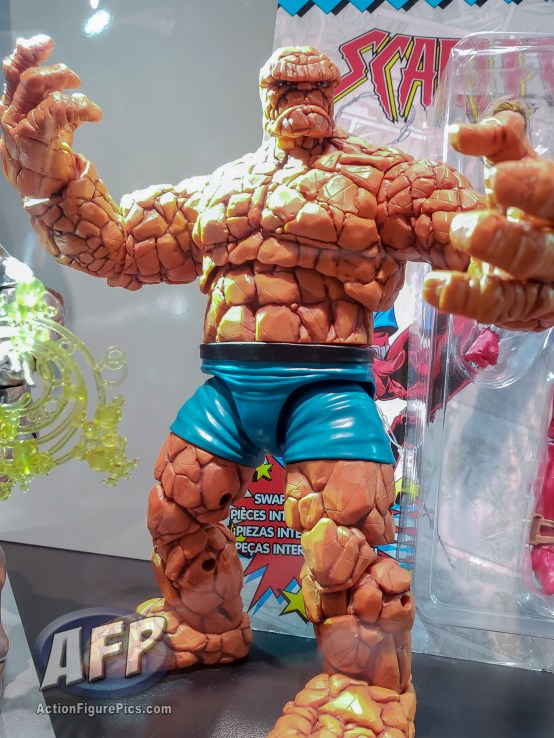 Marvel Legends Saturday Retailer Exclusives (2 of 12)