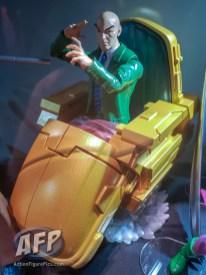 Marvel Legends Ultimate Riders Professor Xavier Hover Chair (1 of 4)