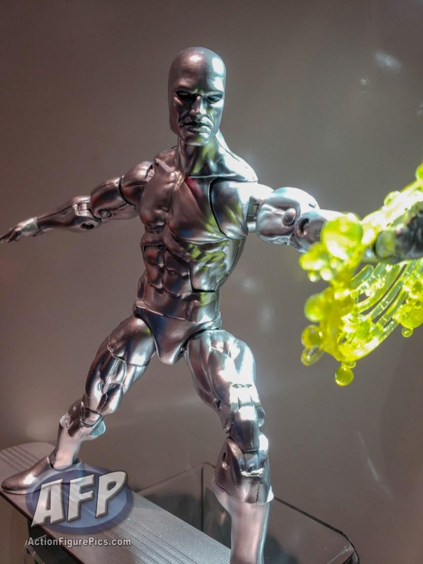 Marvel Legends Walgreens Fantastic Four (4 of 4)