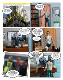The Amazing Spider-Man (and Deadpool) - The Spider and the Merc - page 10