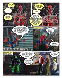 The Amazing Spider-Man (and Deadpool) - The Spider and the Merc - page 25