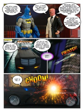 Batman - Target - page 07