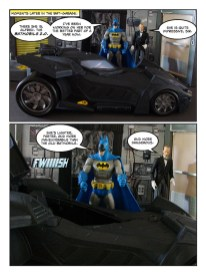 Batman - Target - page 10