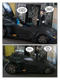Batman - Target - page 11