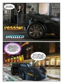 Batman - Target - page 12