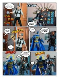 Batman - Target - page 16