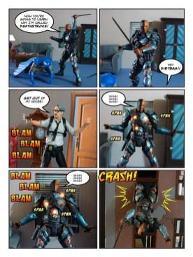 Batman - Target - page 20