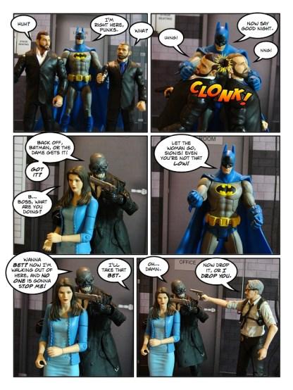 Batman - Target - page 27