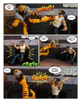 X-Men - Apocalypto - page 07