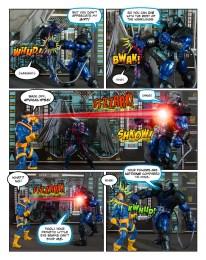 X-Men - Apocalypto - page 22