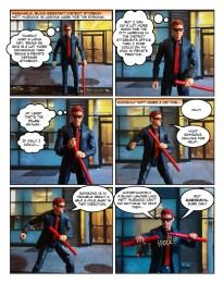 Daredevil Spider-Man - Fright Night 7 - page 04