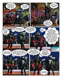 Daredevil Spider-Man - Fright Night 7 - page 10
