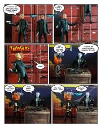 Daredevil Spider-Man - Fright Night 7 - page 12