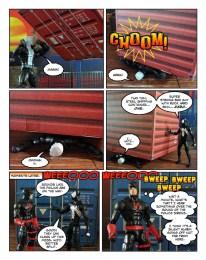 Daredevil Spider-Man - Fright Night 7 - page 18