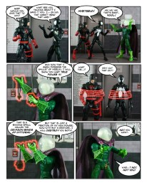 Daredevil Spider-Man - Fright Night 7 - page 24