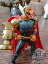 NYCC 2018 Hasbro Marvel Legends Beta Ray Bill (2 of 4)